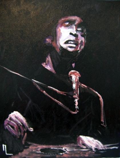 Ben Harper by mic16